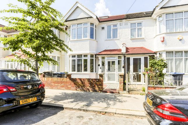 Thumbnail Terraced house for sale in Oaklands Avenue, Thornton Heath
