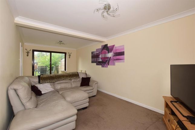 Thumbnail End terrace house for sale in Padnall Road, Chadwell Heath, Essex