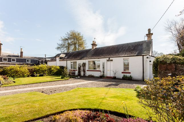Thumbnail Cottage for sale in Wharncliffe, Ardler Road, Meigle