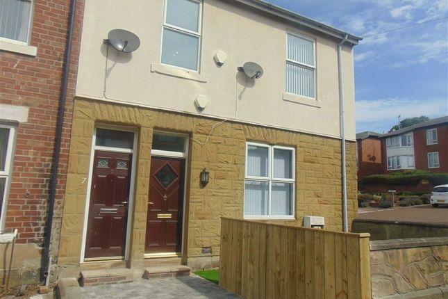 Thumbnail Flat to rent in Derwent Avenue, Newburn, Newcastle Upon Tyne