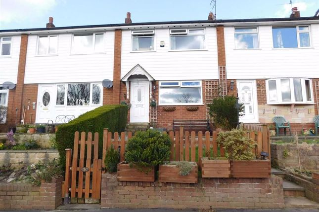 Thumbnail Terraced house to rent in Orchard Road, Compstall, Stockport