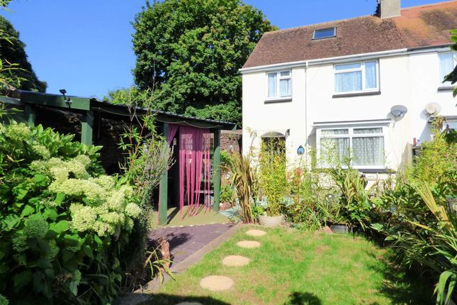 Thumbnail Semi-detached house for sale in Monastery Road, Paignton