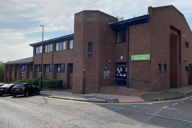 Thumbnail Office for sale in Former Job Centre, Stoney Lane, Southwick, Sunderland