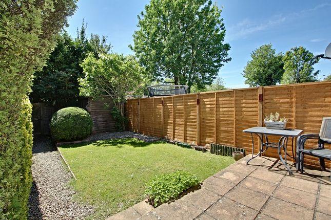 Garden At Back of Lingfield Close, Old Basing, Basingstoke RG24