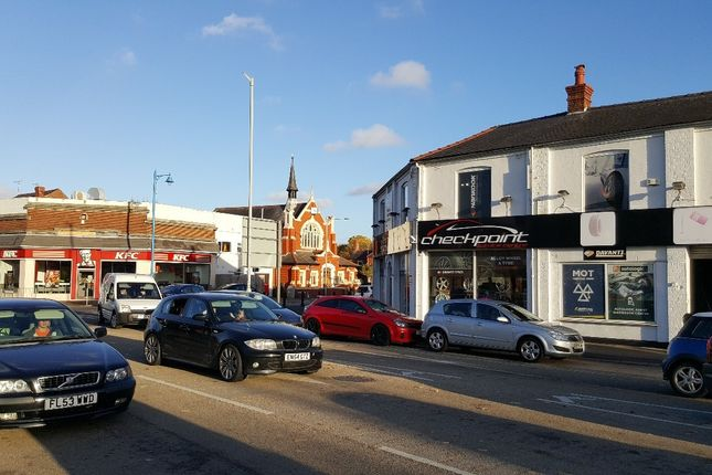 Thumbnail Leisure/hospitality for sale in Station Road, Queensferry