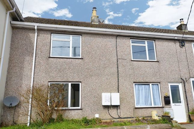 Thumbnail Terraced house to rent in Albaston, Gunnislake
