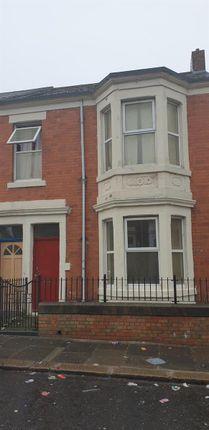 Hampstead Road, Benwell, Newcastle Upon Tyne NE4