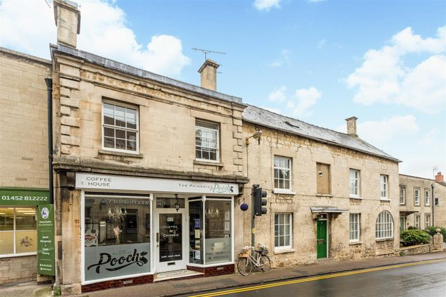 Thumbnail Semi-detached house for sale in New Street, Painswick, Stroud