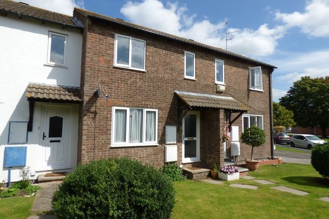 Thumbnail Terraced house to rent in Buckingham Drive, Stoke Gifford, Bristol
