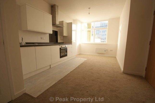 2 bed flat for sale in Parking Space & En-Suite!! The Pinnacle, Victoria Avenue, Southend On Sea SS2