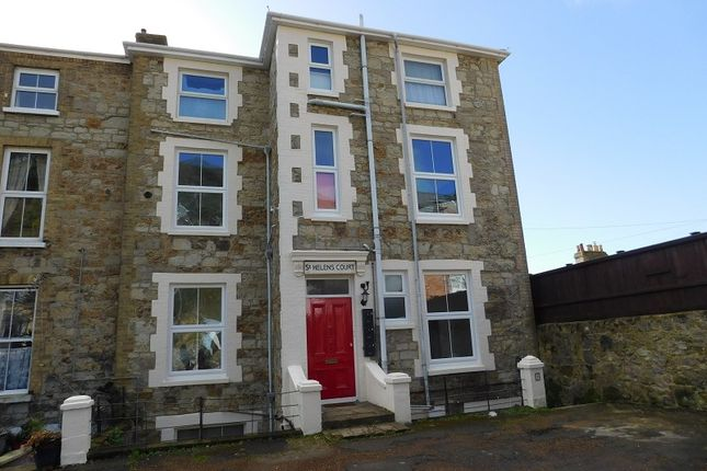 2 bed property to rent in Flat 2, St Helens Court Grove Road, Ventnor, Isle Of Wight