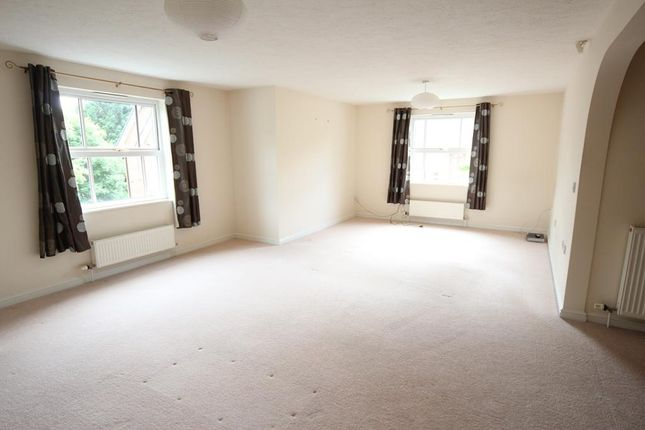 Living Room of Pennyford Drive, Mossley Hill, Liverpool L18