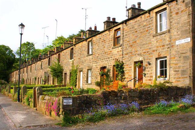 Long Row of Long Row, Calder Vale, Preston PR3
