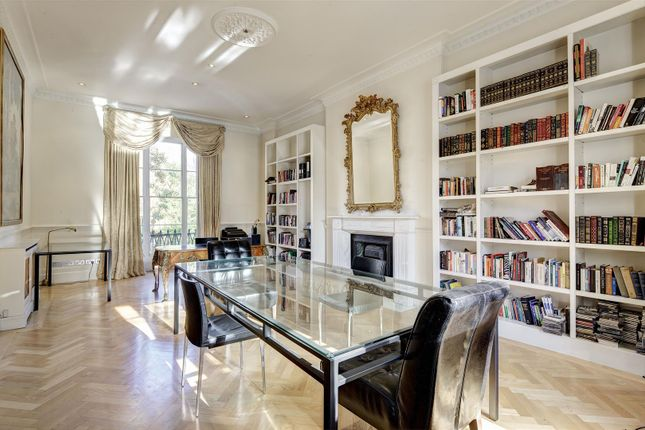 8 bed detached house for sale in Park Place Villas, Little Venice, London