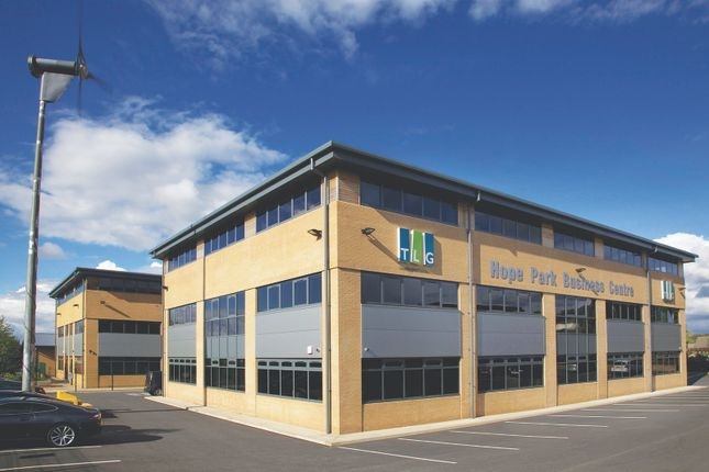 Thumbnail Office to let in Trevor Foster Way, Bradford