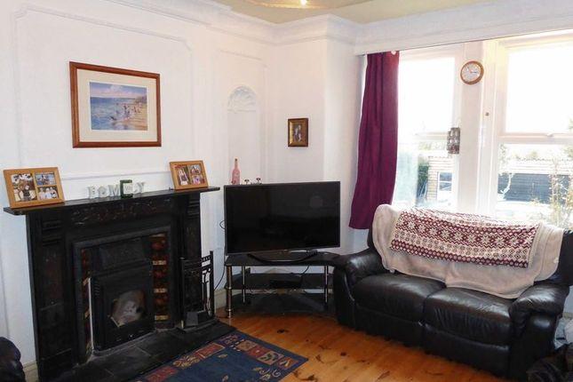 Living Room of Klondyke Road, Okehampton EX20