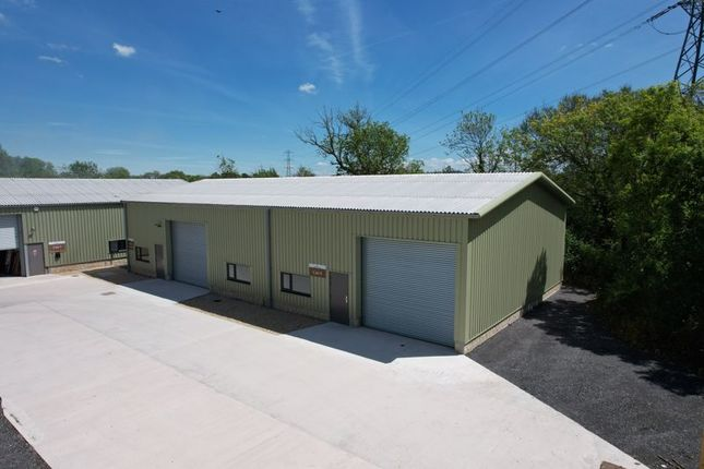 Warehouse to let in Hutton Park, Hutton Moor Lane, West Wick, Weston-Super-Mare