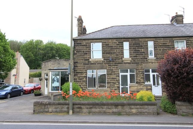 Thumbnail 3 bedroom property to rent in Saxonholme, Lime Tree Avenue, Darley Dale