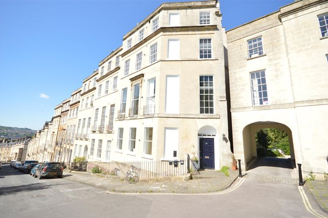 Thumbnail Flat for sale in Park Street, Bath, Somerset