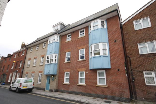 1 bed flat to rent in Bedwin Street, Salisbury