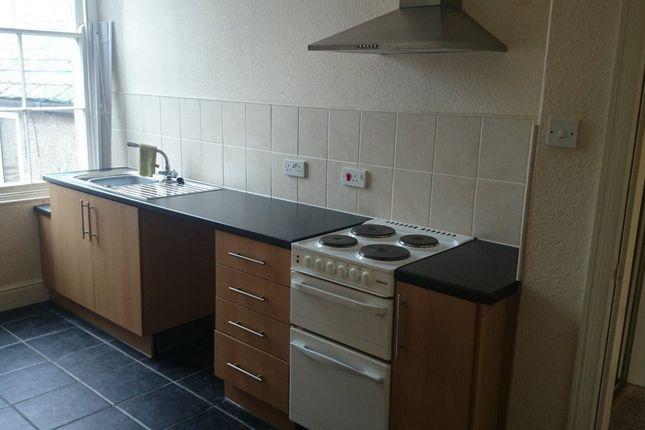 Thumbnail Flat to rent in F2, 29 Mostyn Street, Llandudno