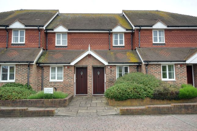 Thumbnail Cottage to rent in Florence Cottages, Wembley Gardens, Lancing