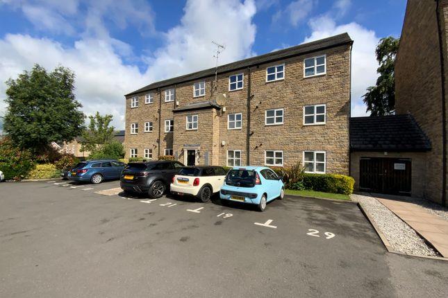 2 bed flat for sale in Spinnaker Close, Ripley DE5