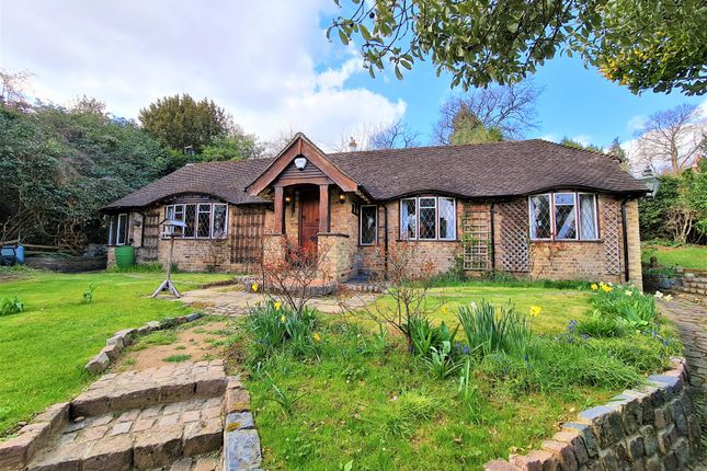 Bungalow for sale in Fernhill Park, Hook Heath, Woking