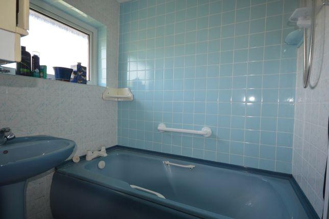 Bathroom of Burnmoor Avenue, Whitehaven, Cumbria CA28