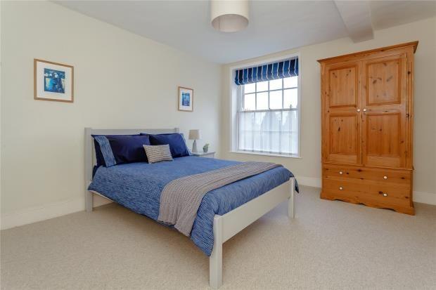 Bedroom 3 of High Street, Malpas SY14