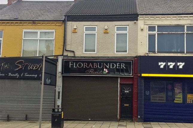 Thumbnail Property for sale in Stanhope Road, South Shields