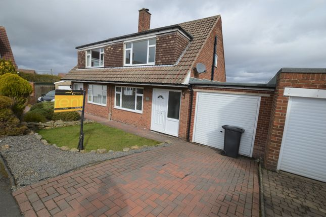 3 bed semi-detached house to rent in Park Lane, Prudhoe NE42