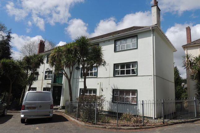Thumbnail Flat for sale in Blowing House Close, St. Austell, St. Austell