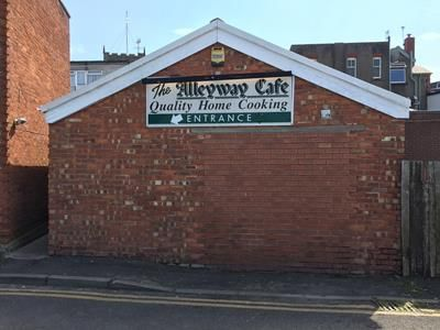 Thumbnail Restaurant/cafe to let in The Alleyway Cafe, 9A, Rear Church Street, Poulton Le Fylde