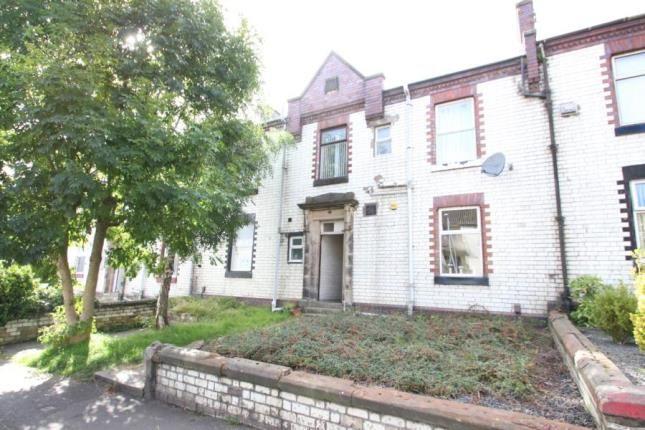 Thumbnail Flat for sale in North Hamilton Street, Kilmarnock, East Ayrshire