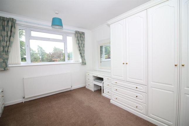 Bedroom One of Mews Lane, Calverton, Nottingham NG14