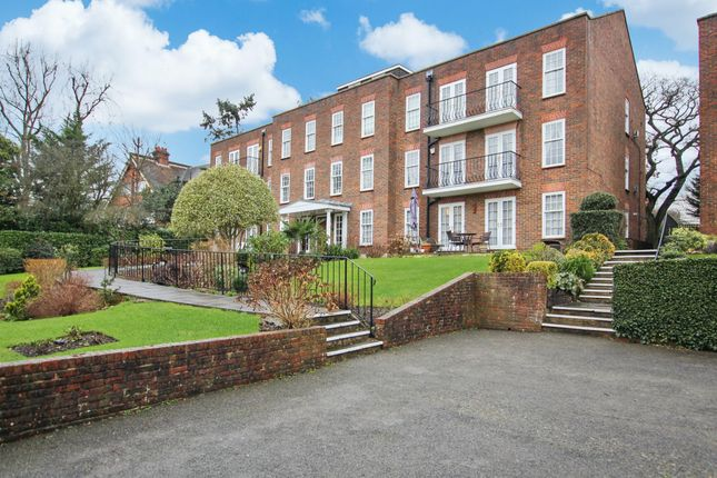 Thumbnail Flat to rent in Juniper Court, Neal Close, Northwood