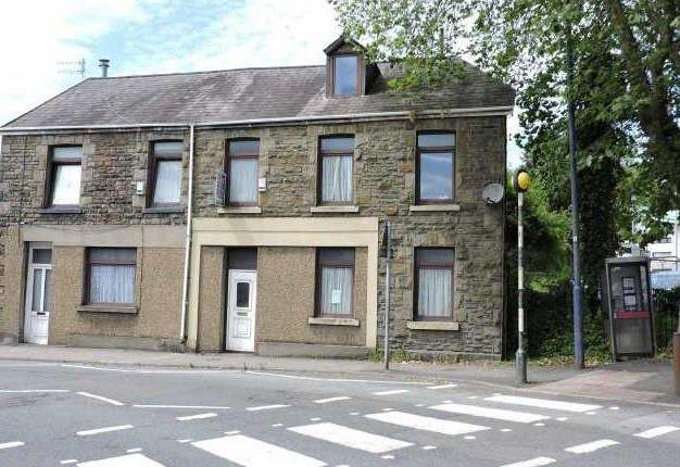 Hebron Road, Clydach, Swansea SA6