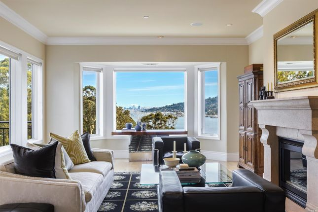 Thumbnail Town house for sale in 30 De Silva Island Drive, Mill Valley, Ca, 94941