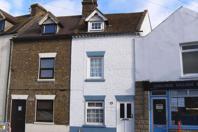 2 bed property to rent in High Street, Garlinge, Margate CT9