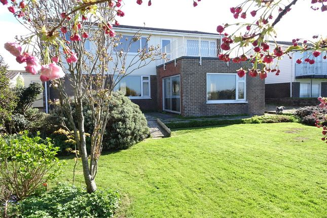Thumbnail Detached house for sale in Rest Bay Close, Rest Bay, Porthcawl