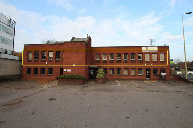 Thumbnail Property to rent in Amwell Street, Hoddesdon