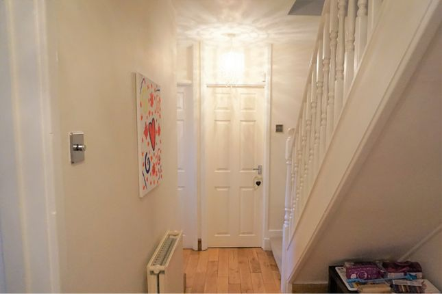 Hallway of Silverbrook Road, Liverpool L27
