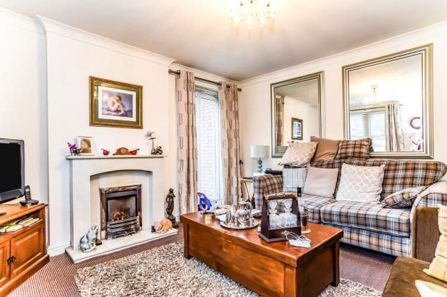 Living Room of Matley Court, Mottram Road, Matley, Stalybridge SK15