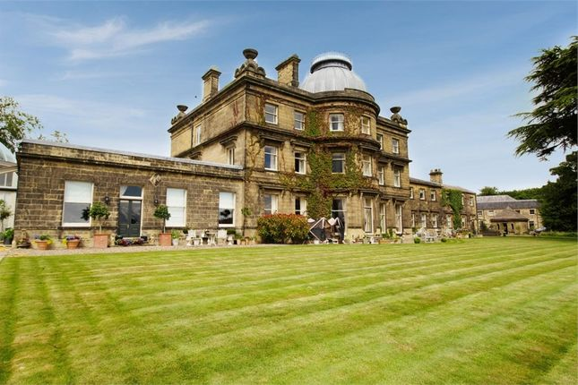 Thumbnail Flat for sale in Hartford Hall Estate, Bedlington, Northumberland