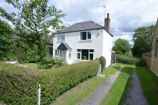Thumbnail Detached house for sale in St. Lawrence Road, North Wingfield, Chesterfield