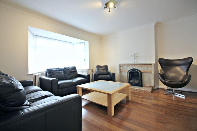 Thumbnail Semi-detached house to rent in Castleton Road, Ruislip