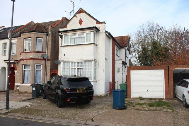 Wellesley Road, Harrow-On-The-Hill, Harrow HA1