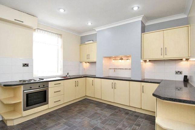 Thumbnail Terraced house to rent in Slack Lane, Crofton, Wakefield