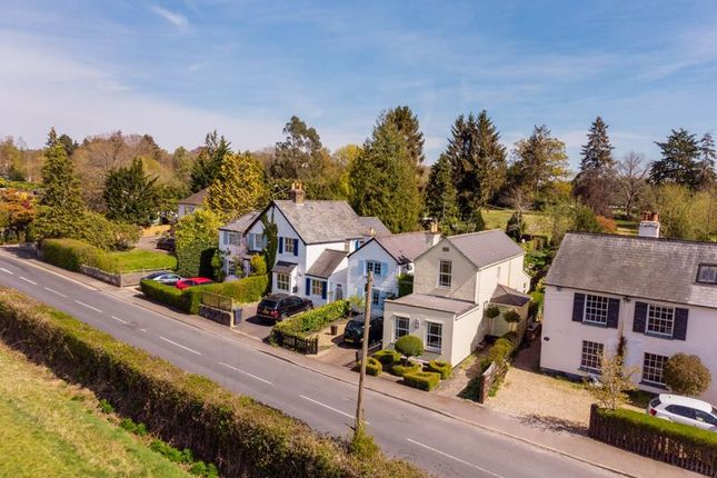 2 bed detached house for sale in Church Road, Windlesham GU20